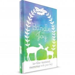 Bundle of Joy (Gift Book) HARDCOVER