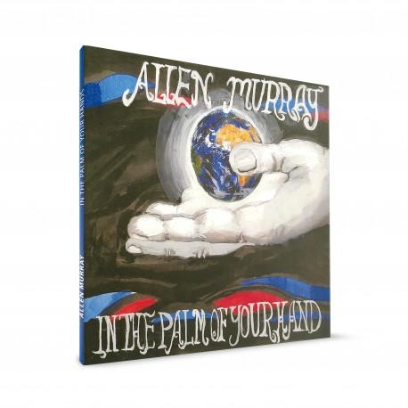 In the Palm of your Hands (Allen Murray) Album