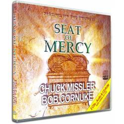 Seat of Mercy (Chuck Missler) AUDIO CD