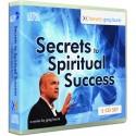 Secrets to Spiritual Success (Greg Laurie) AUDIO CD SET (5 discs)