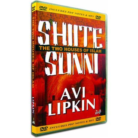 Shiite/Sunni: The 2 Houses of Islam (Avi Lipkin) DVD