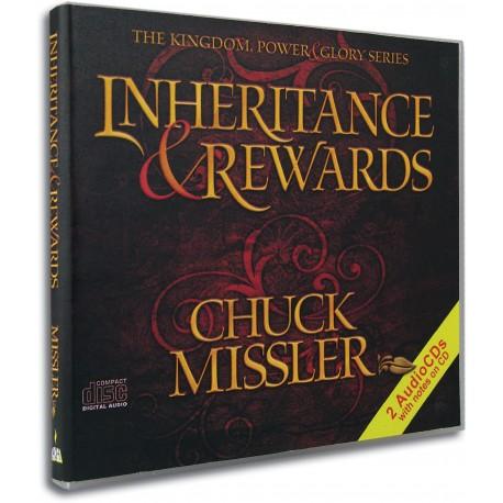Inheritance & Rewards (Chuck Missler) CDA