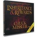 Inheritance & Rewards (Chuck Missler) AUDIO CD