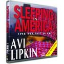 Sleeping in America (Avi Lipkin) AUDIO CD