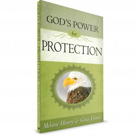 God's Power For Protection (Melanie Hemry & Gina Lynnes) PAPERBACK