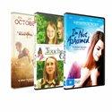 Teen Girls Movie Pack