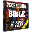 Technology & the Bible (Chuck Missler) AUDIO CD