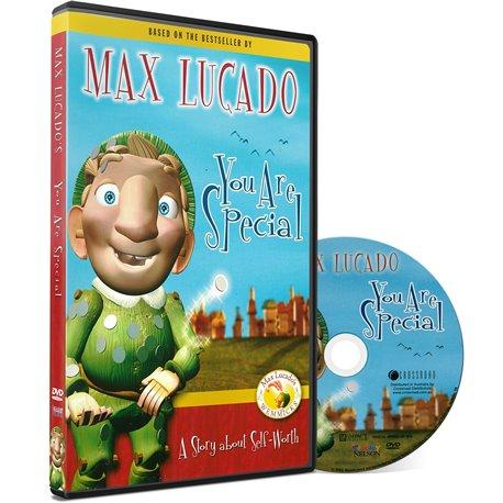You Are Special (Max Lucado) DVD