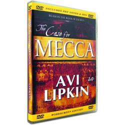 The Case for Mecca (Avi Lipkin) DVD