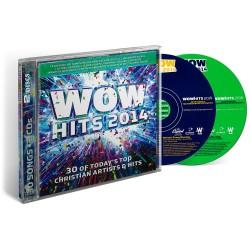 WOW Hits 2014 (Various Artists) CDA