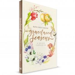 Gracelaced Seasons: A Guided Companion (Ruth Chou Simons) PAPERBACK