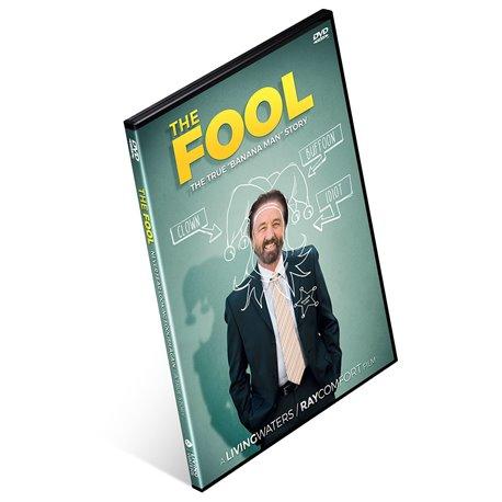 """The Fool: The True """"BANANA MAN"""" Story (Ray Comfort)"""