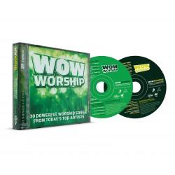WOW Worship LIME 2x CDs