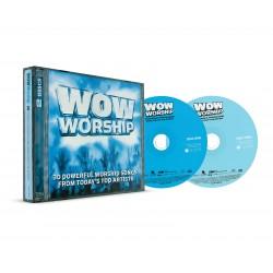 WOW Worship AQUA 2x CDs