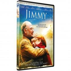 Jimmy (Movie) DVD