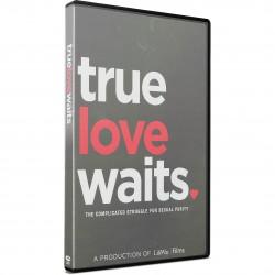 True Love Waits (Lifeway Films) DVD