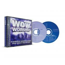 WOW Worship PURPLE 2 x CDs