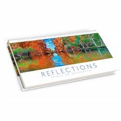 Reflections: Spirit of Australia (Ken Duncan)