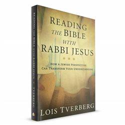 Reading The Bible with Rabbi Jesus (Lois Tverberg) HARDCOVER
