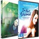 Rachel Scott Inspirational Pack (DVD and Book)