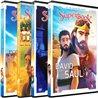 New Release Pack (Superbook) 4 x DVDs