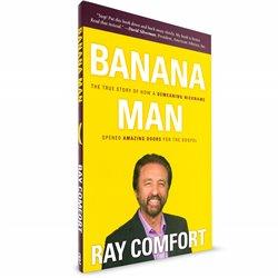 Banana Man (Ray Comfort) PAPERBACK