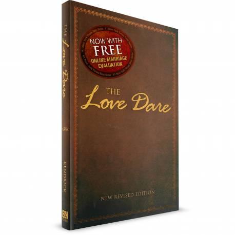 The Love Dare (Stephen & Alex Kendrick) PAPERBACK