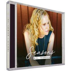 SEASONS (Bel Thomson) AUDIO CD