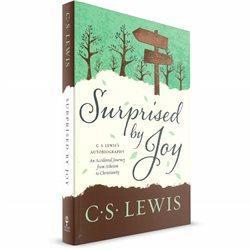 Surprised by Joy (C S Lewis) Paperback