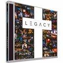 Legacy CD & DVD, Planetshakers 2017