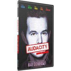 Audacity (Movie) DVD