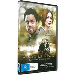 Unconditional (Movie) DVD