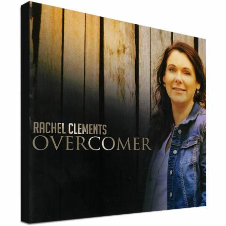 Overcomer (Rachel Clements) Album