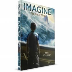 IMAGINE... The Great Flood (Matt Koceich) PAPERBACK