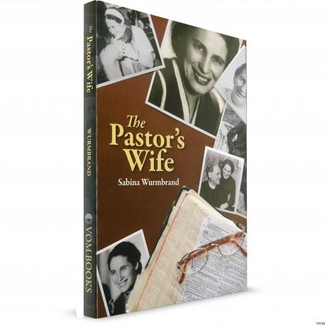 The Pastor's Wife (Sabina Wurmbrand) PAPERBACK