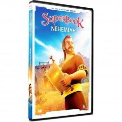 Nehemiah (Superbook) DVD