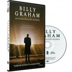 Billy Graham: An Extraordinary Journey (DVD)