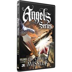 Angels Series: 3 Volume Set (Koinonia House) DVD