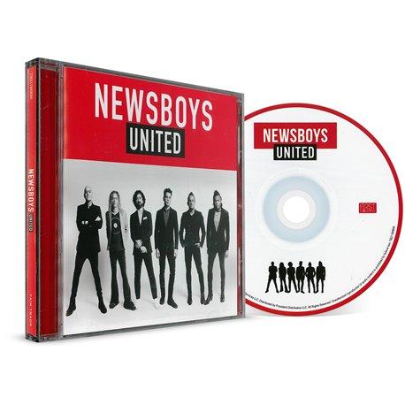 Newsboys (United)