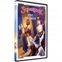 King Solomon (Superbook) DVD