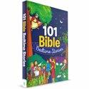 101 Bible Bedtime Stories HARDCOVER