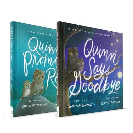 Quinn's Pack