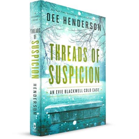 Thread of Suspicion (Dee Henderson)