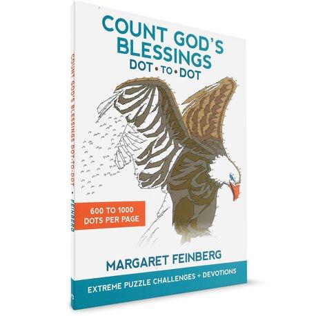 Count God's Blessings Dot-to-Dot (Margaret Feinberg)