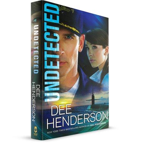 Undetected (Dee Henderson)