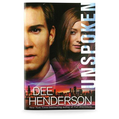 Unspoken (Dee Henderson)