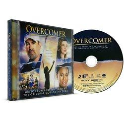 Overcomer Movie Sound Track
