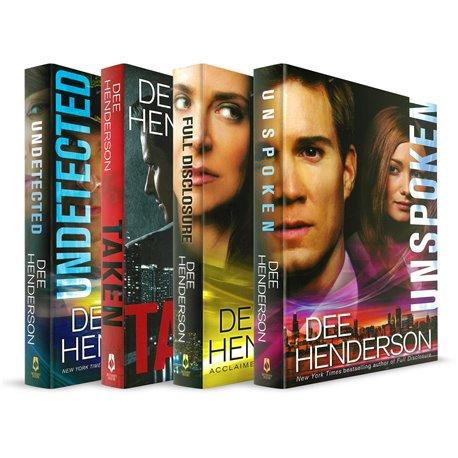 Dee Henderson Fiction Pack (4 Books)
