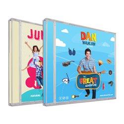 Dan Warlow Music Pack