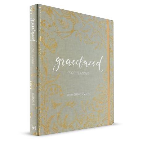 Gracelaced 2020 Planner